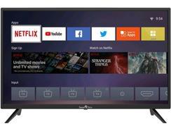 "TV SMART TECH SMT32N30HV1U1B1 (LED – 32"" – 81 cm – HD – Smart Tv)"