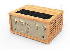 Amplificador Stereo IFI 50