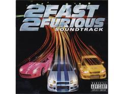 CD Vários – 2 Fast 2 Furious (OST)