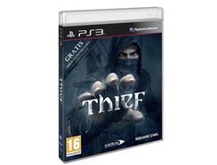 Jogo PS3 Thief