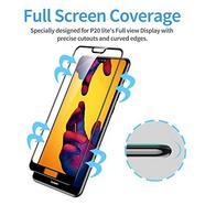 2 Protetores Ecrã Huawei P20 Lite de Vidro Temperado