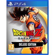 Dragon Ball Z: Kakarot – Deluxe Edition – PS4