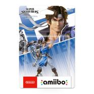 Figura Amiibo Richter Belmont (Coleção Super Smash Bros)