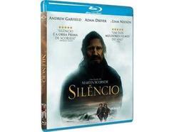 Blu-Ray Silêncio