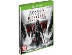 Jogo Xbox One Assassin's Creed Rogue (Remastered)