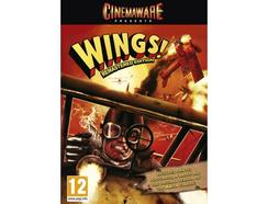 Jogo PC Wings Remastered