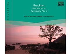 CD Bruckner – Symphony nº 4 (Seleção)