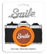 Tampa objetiva SMILE 52mm 70`S Home