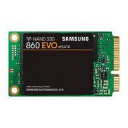 Samsung 860 EVO mSATA 500GB mSATA Mini-SATA