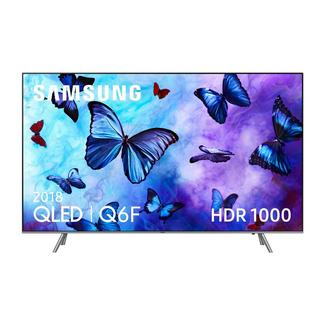 TV QLED Samsung 65″ QE65Q6FN 4K HDR Smart TV – Preto