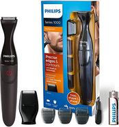 Aparador de barba Philips MG1100/16 Series 1000