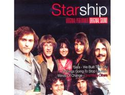 CD Starship – Original Sound
