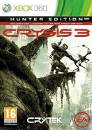 Jogo XBOX 360 Crysis 3: Hunter Edition