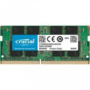 Crucial SO-DIMM DDR4 2666Mhz PC4-25600 8GB CL22