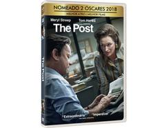 DVD The Post