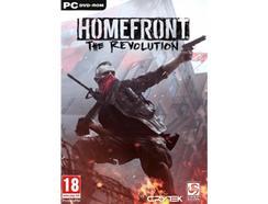 Jogo PC Homefront The Revolution (M18)