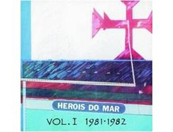 CD Heróis do Mar – Heróis do Mar