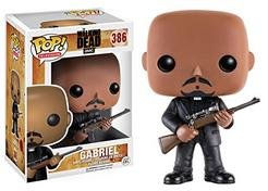Figura FUNKO Pop! Vinyl The Walking Dead: Gabriel