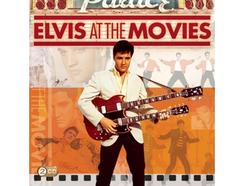 CD Elvis Presley – Elvis Et The Movies