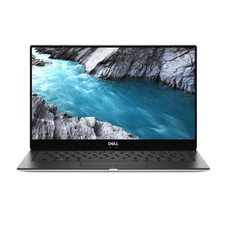 Dell XPS 9370 13.3″ FHD i7 16GB 512GB W10 Pro Silver