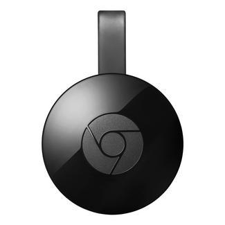 Google Chromecast 2 Preto