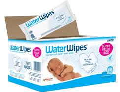 Toalhitas Waterwipes (9×60 un)