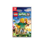 Jogo Lego Worlds – Nintendo Switch