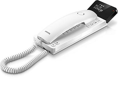 Telefone PHILIPS M110W/23 Branco
