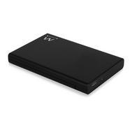 "Caixa Disco Externo 2.5"" EWENT EW7072 USB 3.1"