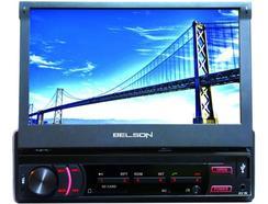 Autorrádio Multimédia BELSON STL-5705KML