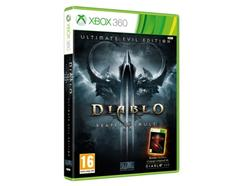 Jogo XBOX 360 Diablo III : Reaper of Souls – Ultimate Evil Edition