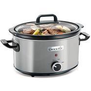 Máquina de Cozinha Slow Cooker CROCKPOT CSC025X-01
