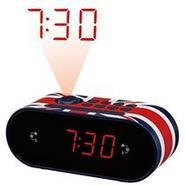 Rádio Despertador Dcybel – Londres