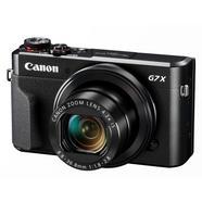 Câmara Compacta Canon Powershot G7X Mark II