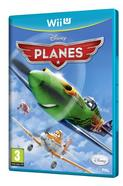 Jogo Nintendo Wii U – Disney Planes