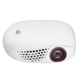 Projector LG Minibeam PV150G