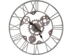 Relógio Parede BHP B990933 Romano