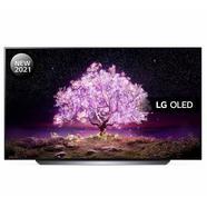 LG OLED48C12LA 48″ OLED UltraHD 4K