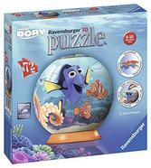 Puzzle 3D RUNADRAKE À Procura de Dory (Idade Mínima: 6 – 72 Peças)