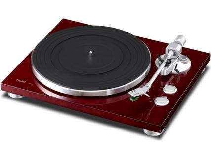 Gira Discos TEAC TN300