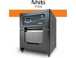 Impressora Sublimação Térmica HITI P750L