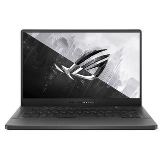 "Portátil Gaming ASUS ROG Zephyrus G14 GA401QM-R75A36CB1 (AMD Ryzen 7 5800HS – NVIDIAGeForceRTX3060 – RAM: 16 GB – 512 GB SSD PCIe – 14"")"