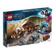 Lego Fantastic Beasts : Criaturas mágicas de Newt