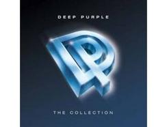 CD Deep Purple – The Collection