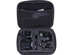 Kit Action Cam NK 720P + Acessórios