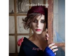 CD Cristina Branco – Alegria