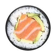 Suporte POPSOCKET Salmon Roll