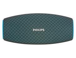 Coluna Portátil PHILIPS BT6900A/00 Azul