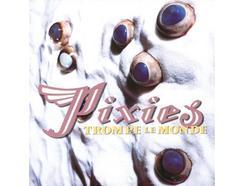 Vinil Pixies – Trompe Le Monde (LP)