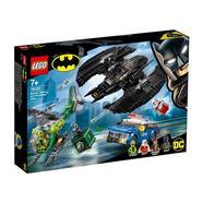 LEGO Super Heroes DC: Batwing de Batman e o Assalto do Enigma